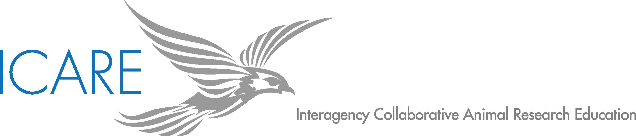 ICARE logo